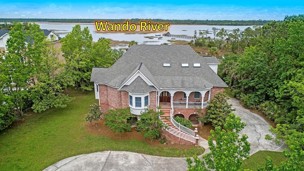 Dunes West Homes For Sale - 4141 Colonel Vanderhorst, Mount Pleasant, SC - 65