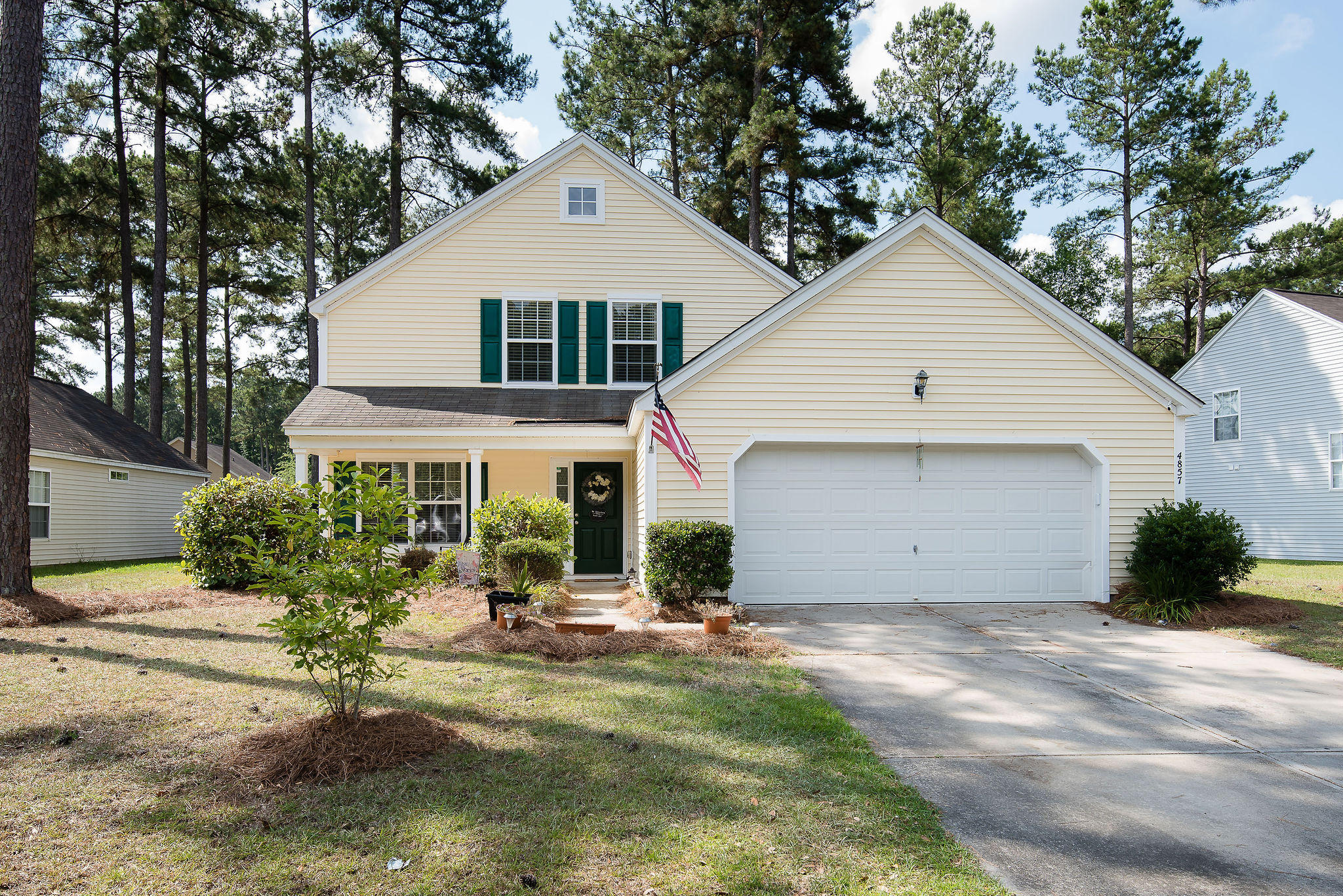 4857 Oak Leaf Road Summerville, SC 29485