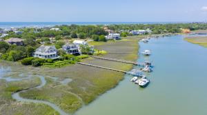 Property for sale at 3206 Jasper Boulevard, Sullivans Island,  South Carolina 29482