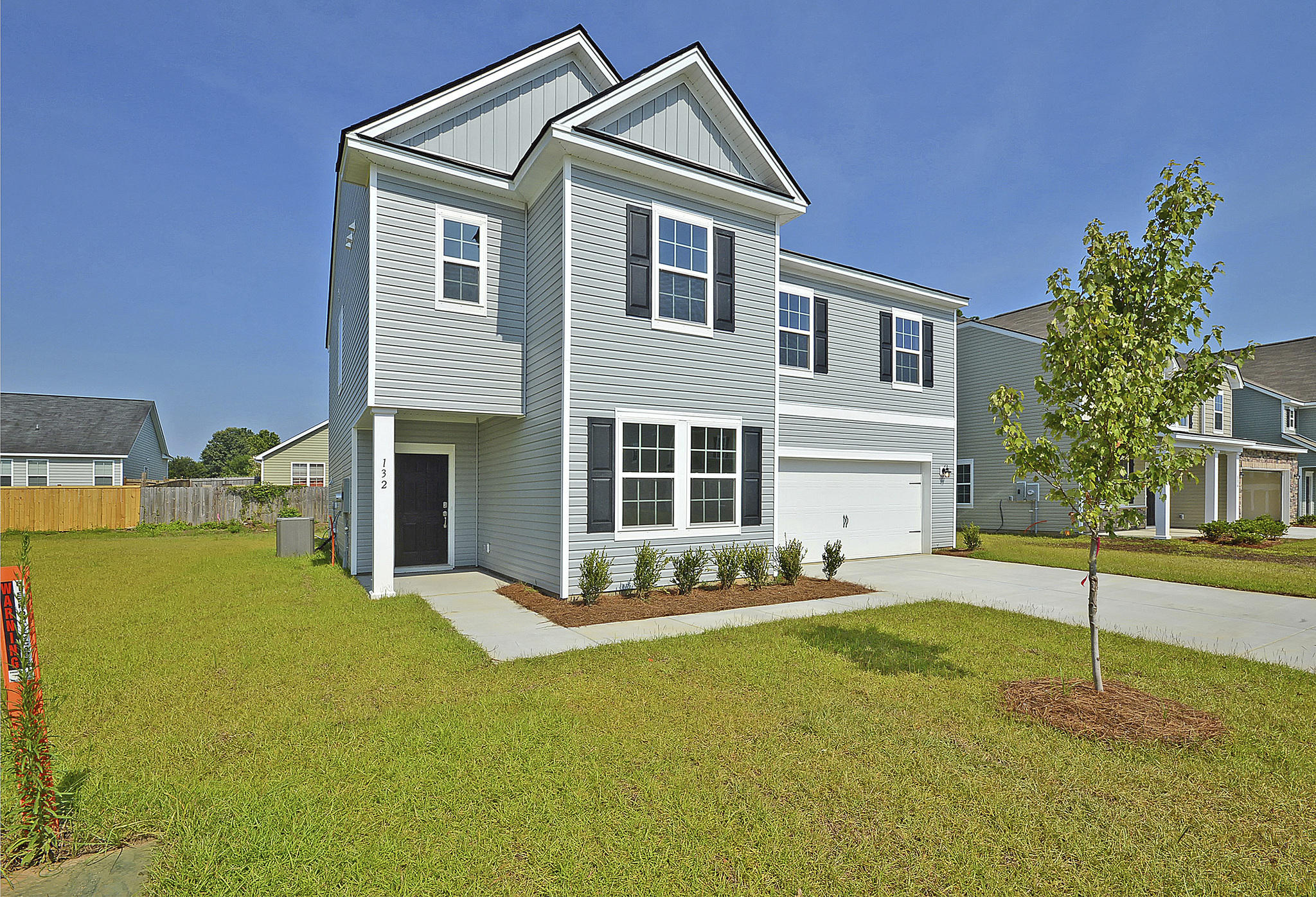 286 Witch Hazel Street Summerville, SC 29486