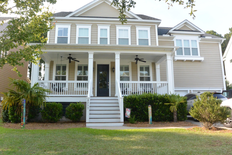 4257 Coolidge Street Mount Pleasant, SC 29466