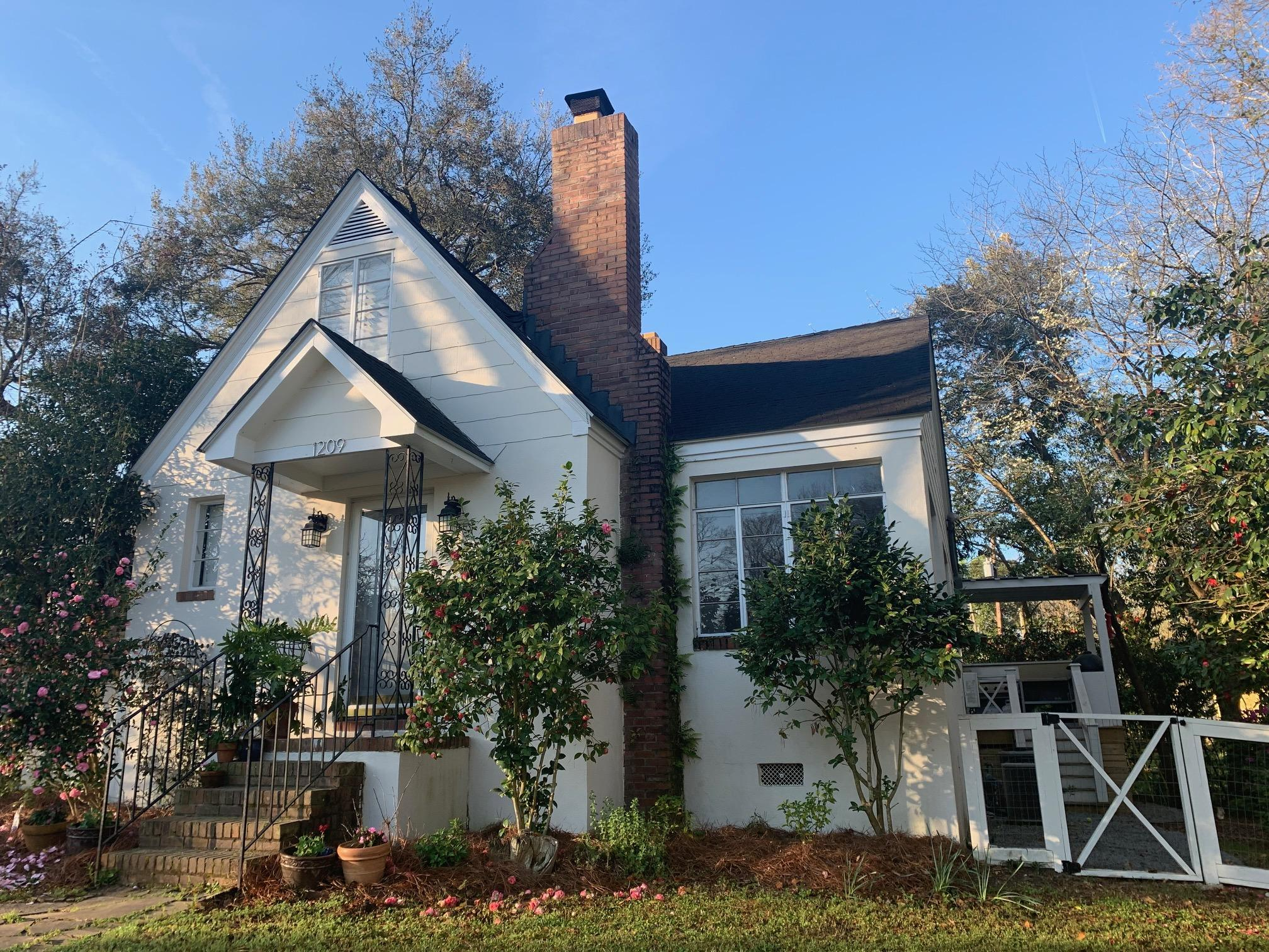 1209 Buist Avenue North Charleston, SC 29405