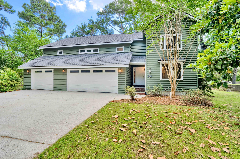 966 Kushiwah Creek Drive Charleston, SC 29412