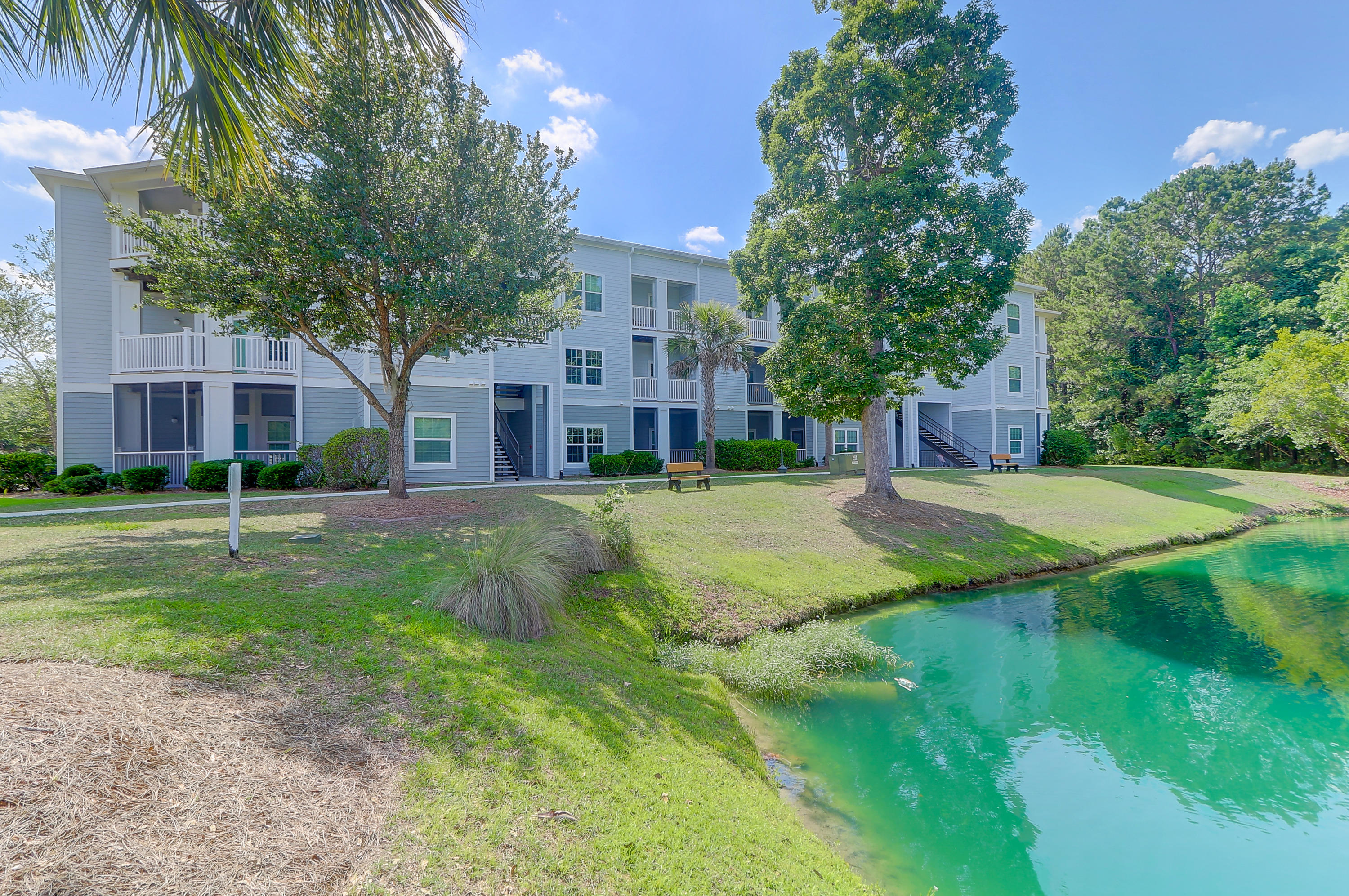 1300 Park West Boulevard UNIT 1008 Mount Pleasant, SC 29466