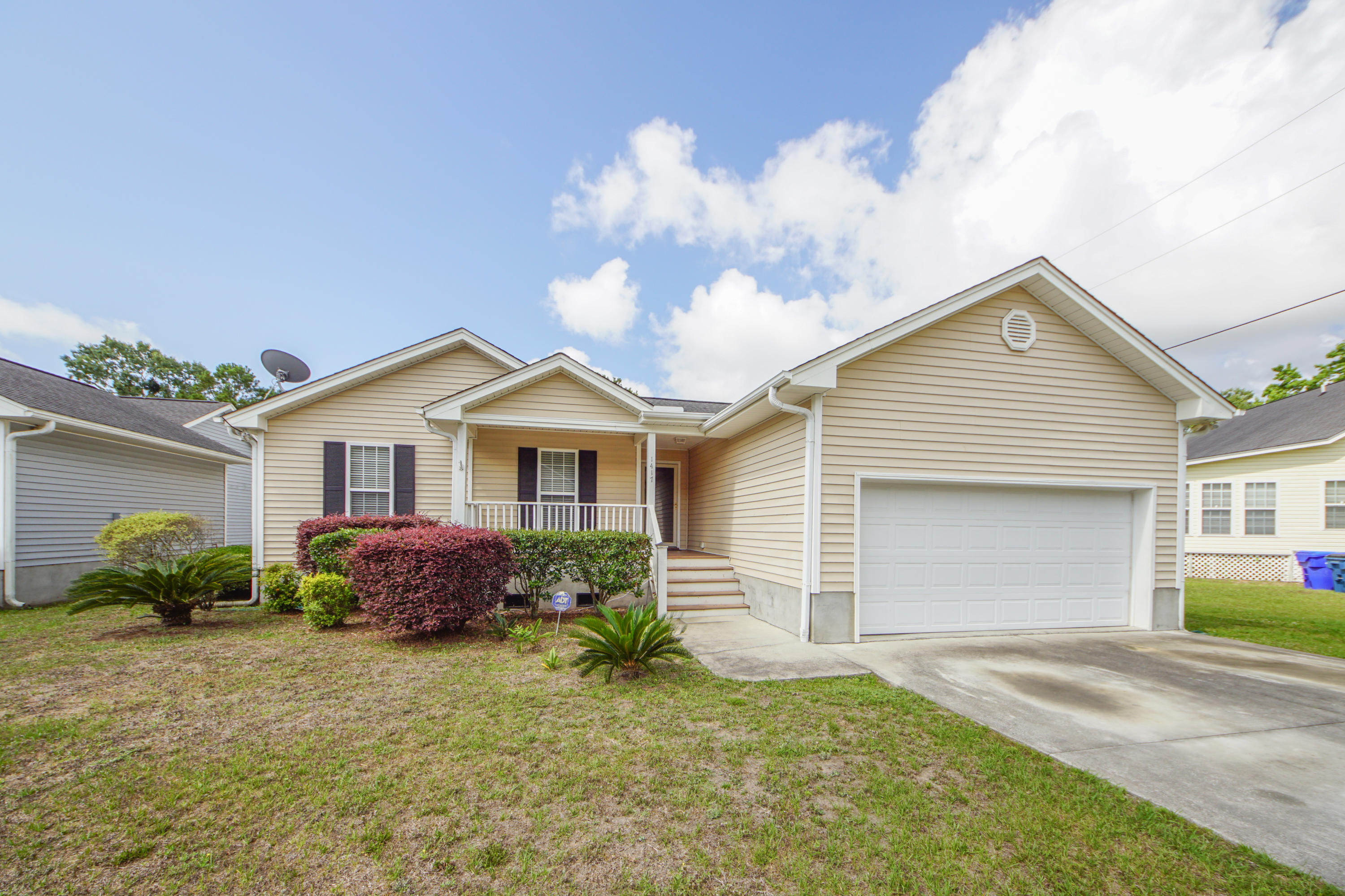 1417 Jefferson Road Mount Pleasant, SC 29466