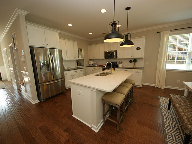 Park West Homes For Sale - 1478 Brightwood, Mount Pleasant, SC - 21