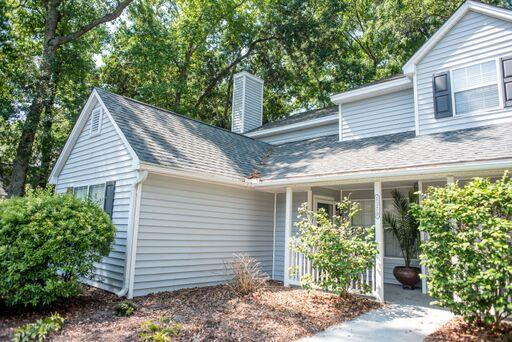 Remington Forest Homes For Sale - 1370 Cassidy, Mount Pleasant, SC - 1