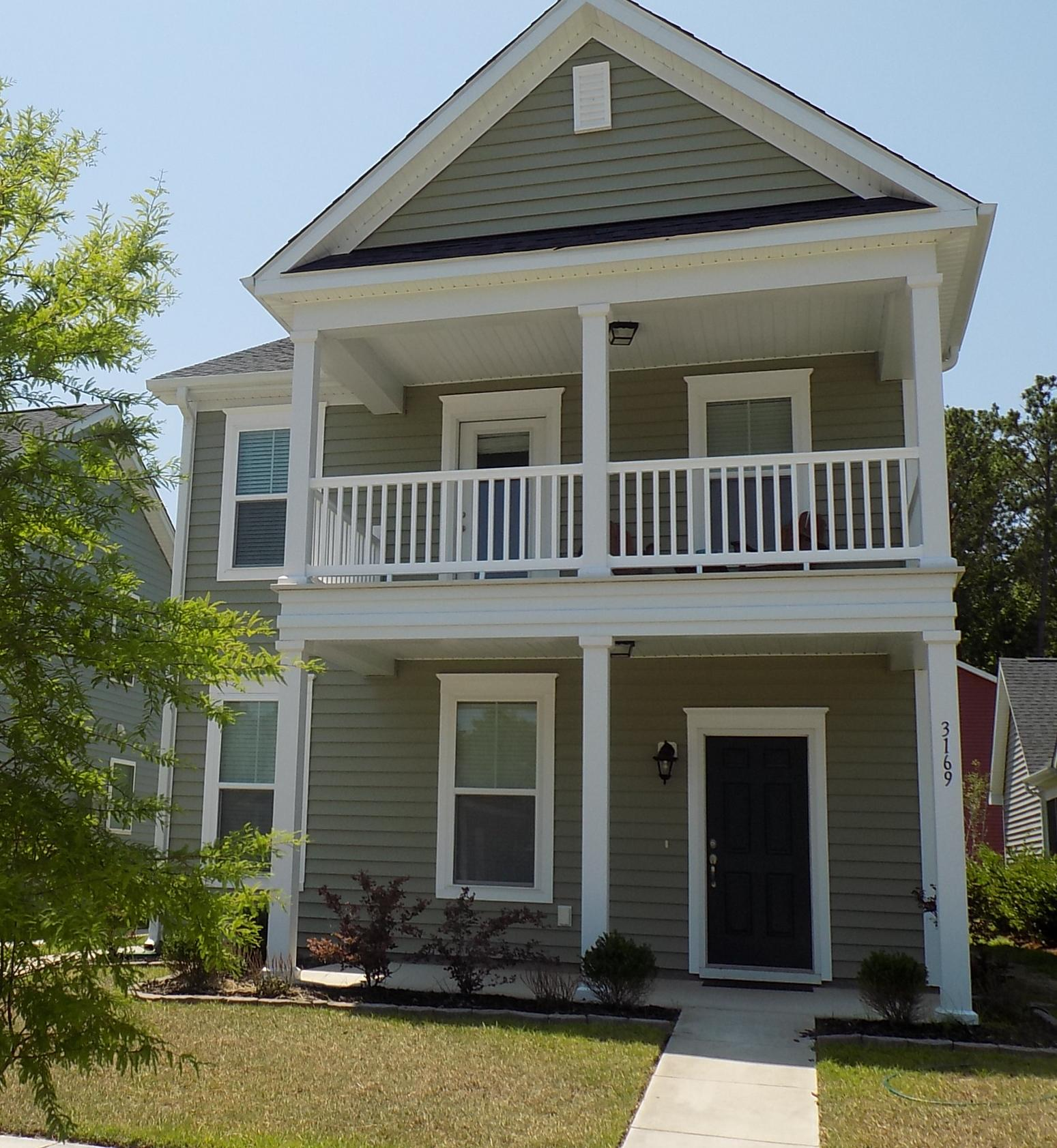 3169 Moonlight Drive Charleston, SC 29414
