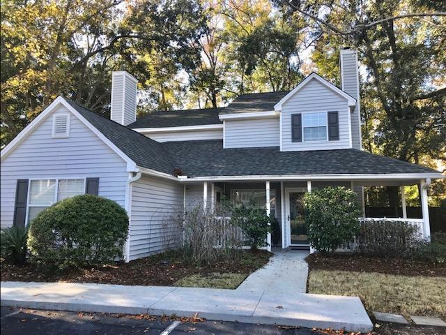 Remington Forest Homes For Sale - 1370 Cassidy, Mount Pleasant, SC - 7