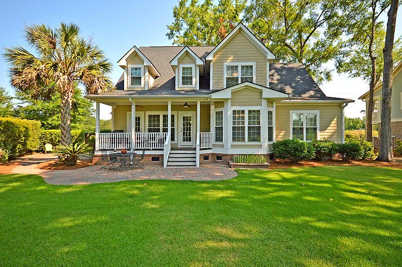 8931 E Fairway Woods Drive North Charleston, SC 29420