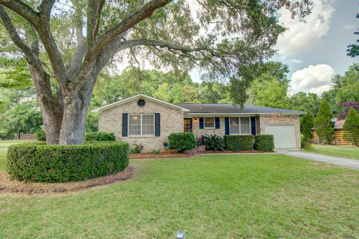 688 Schooner Road Charleston, SC 29412