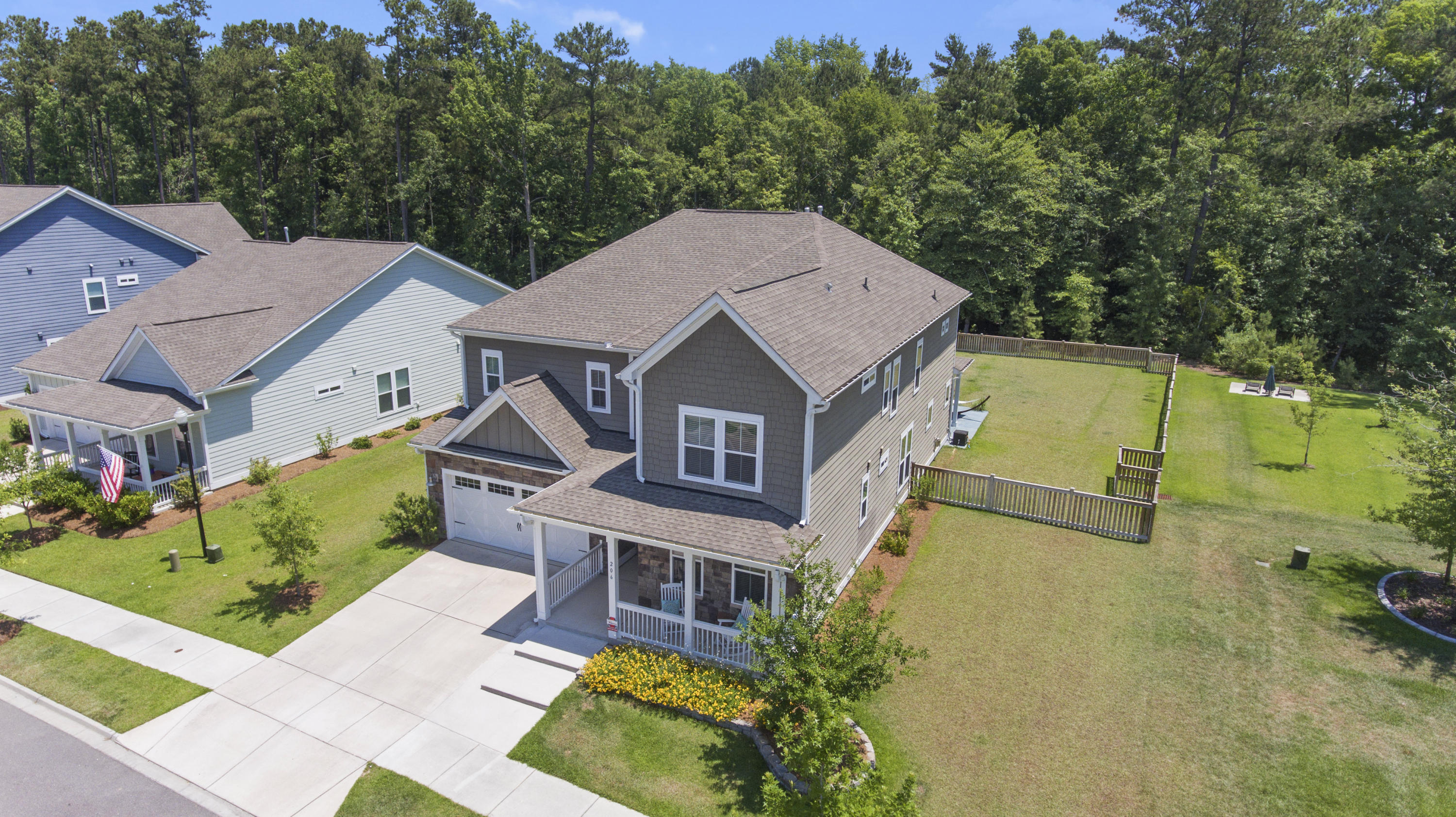 206 Warbler Way Summerville, SC 29483