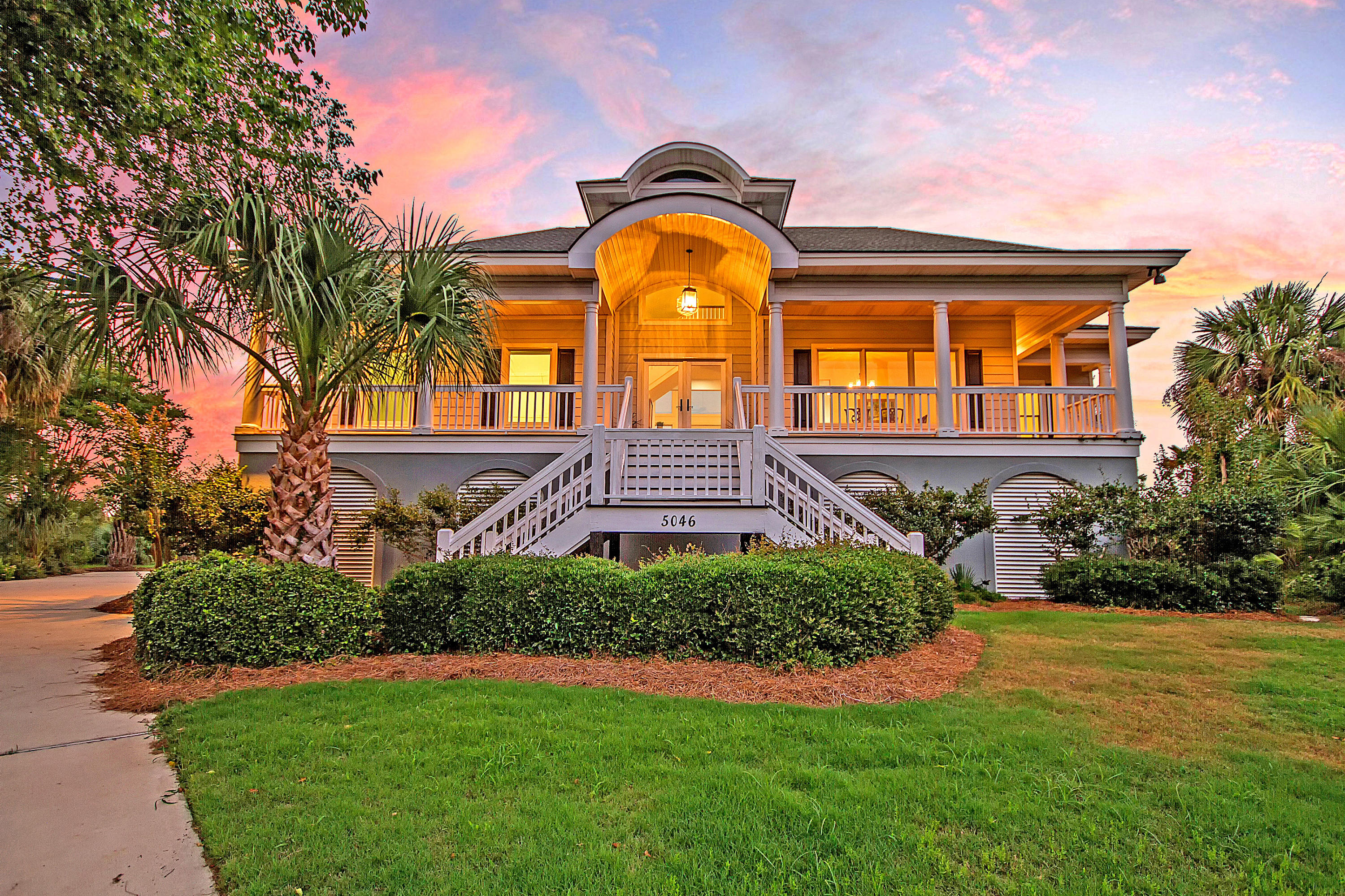 5046 Victory Pointe Drive Mount Pleasant, SC 29466