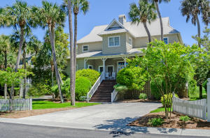 13 Atlantic Beach Court, Kiawah Island, SC 29455