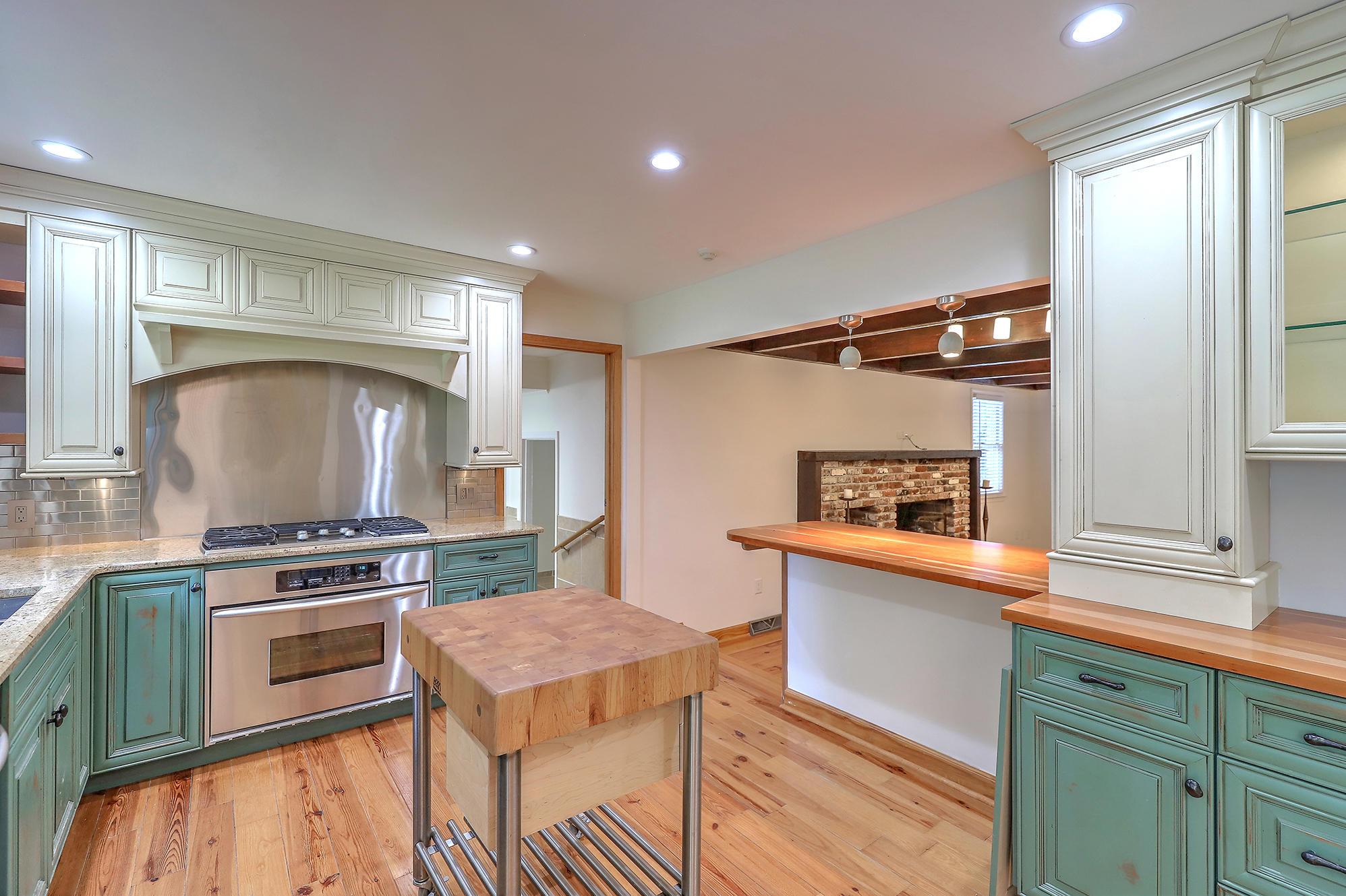Edgewater Park Homes For Sale - 1413 Edsent, Charleston, SC - 34
