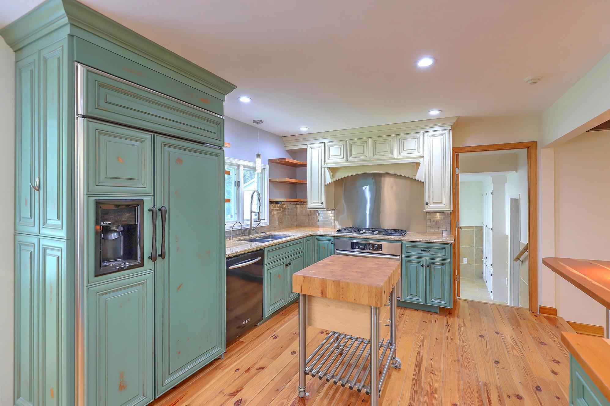 Edgewater Park Homes For Sale - 1413 Edsent, Charleston, SC - 1