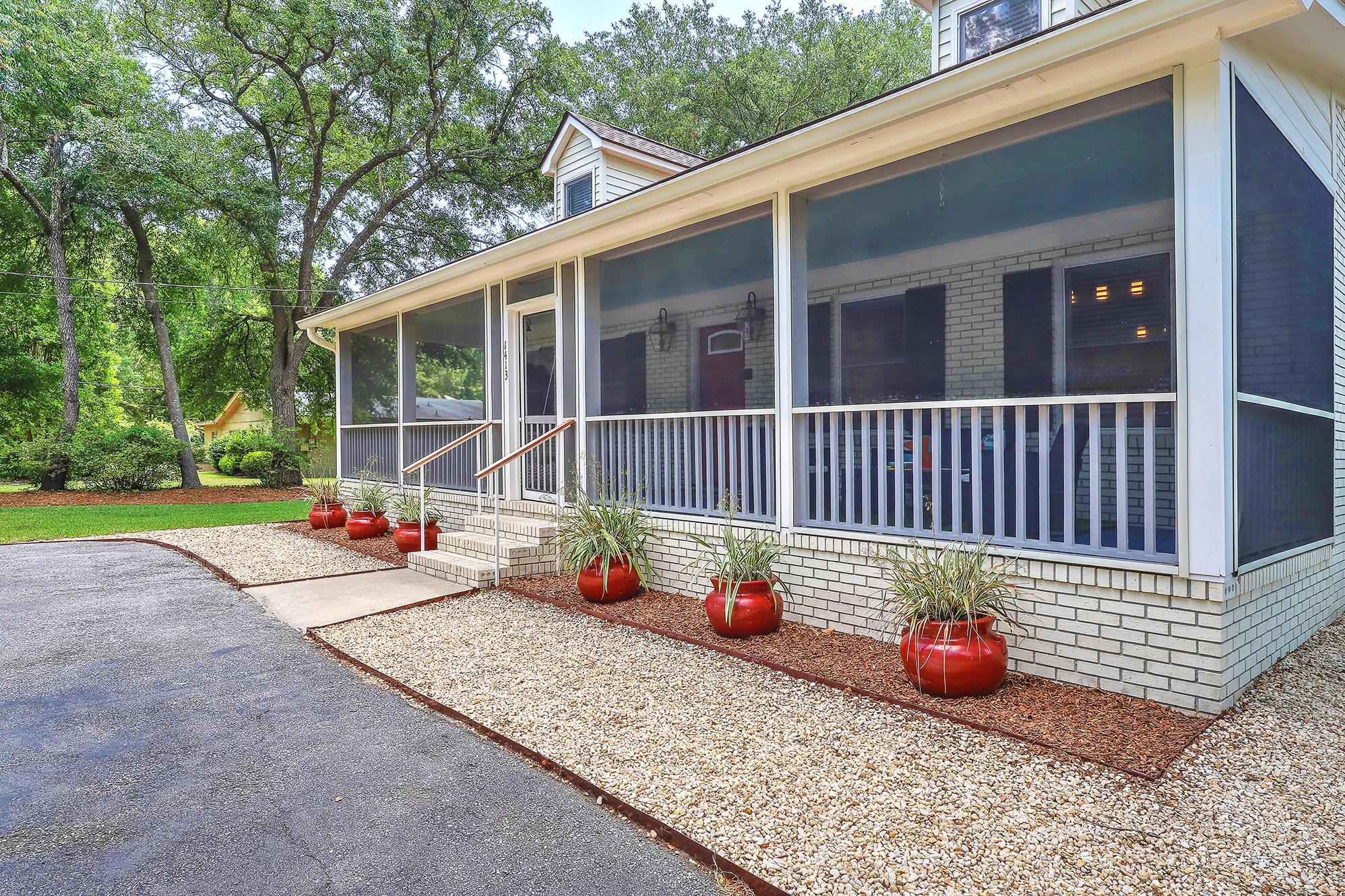 Edgewater Park Homes For Sale - 1413 Edsent, Charleston, SC - 5