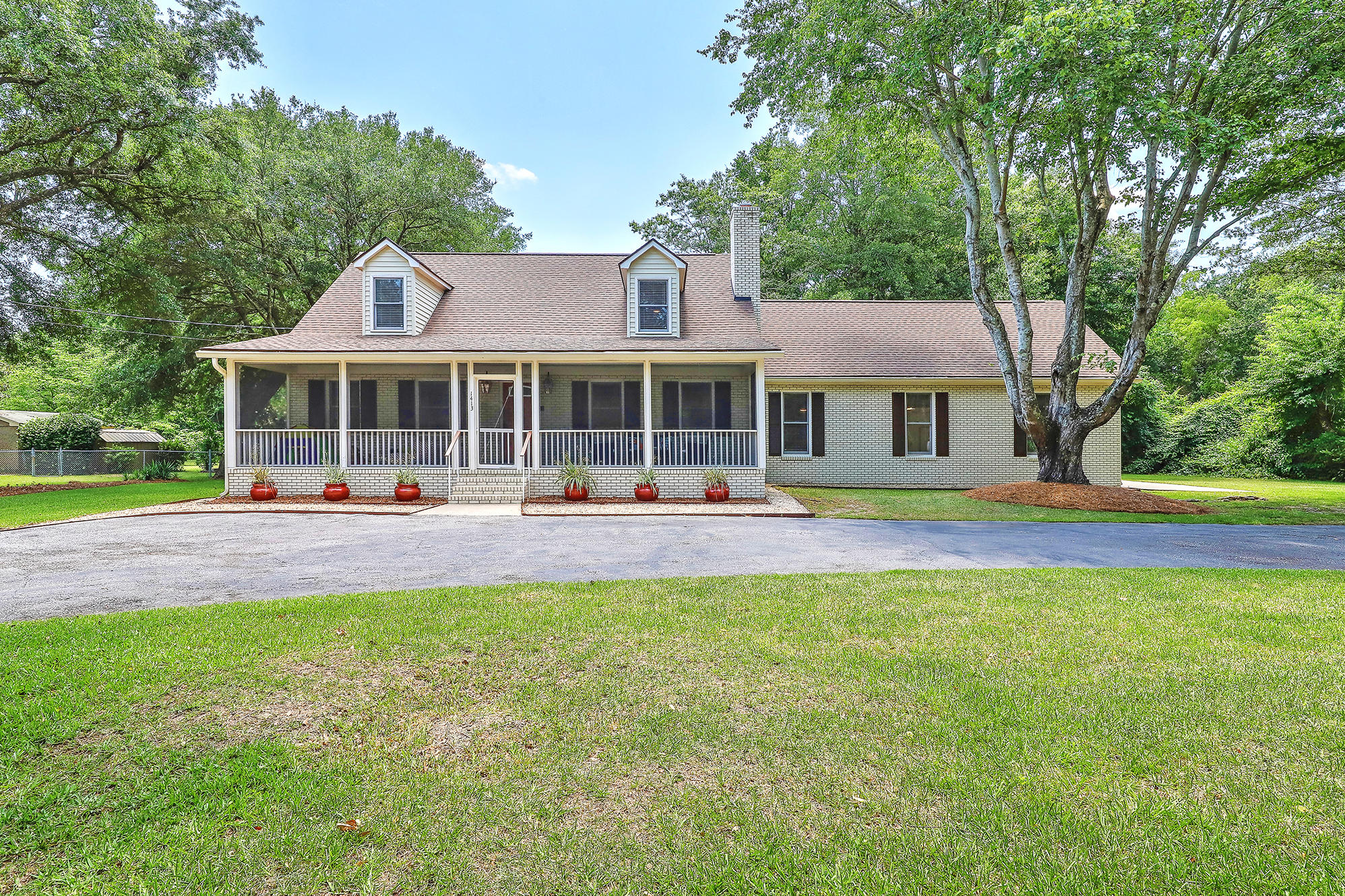Edgewater Park Homes For Sale - 1413 Edsent, Charleston, SC - 11