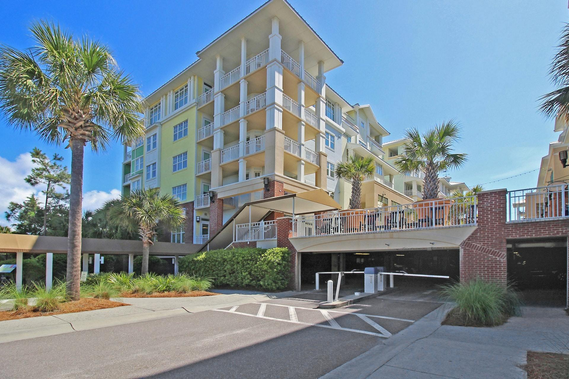 Wild Dunes Homes For Sale - 505/507 Village At Wild Dunes, Isle of Palms, SC - 31