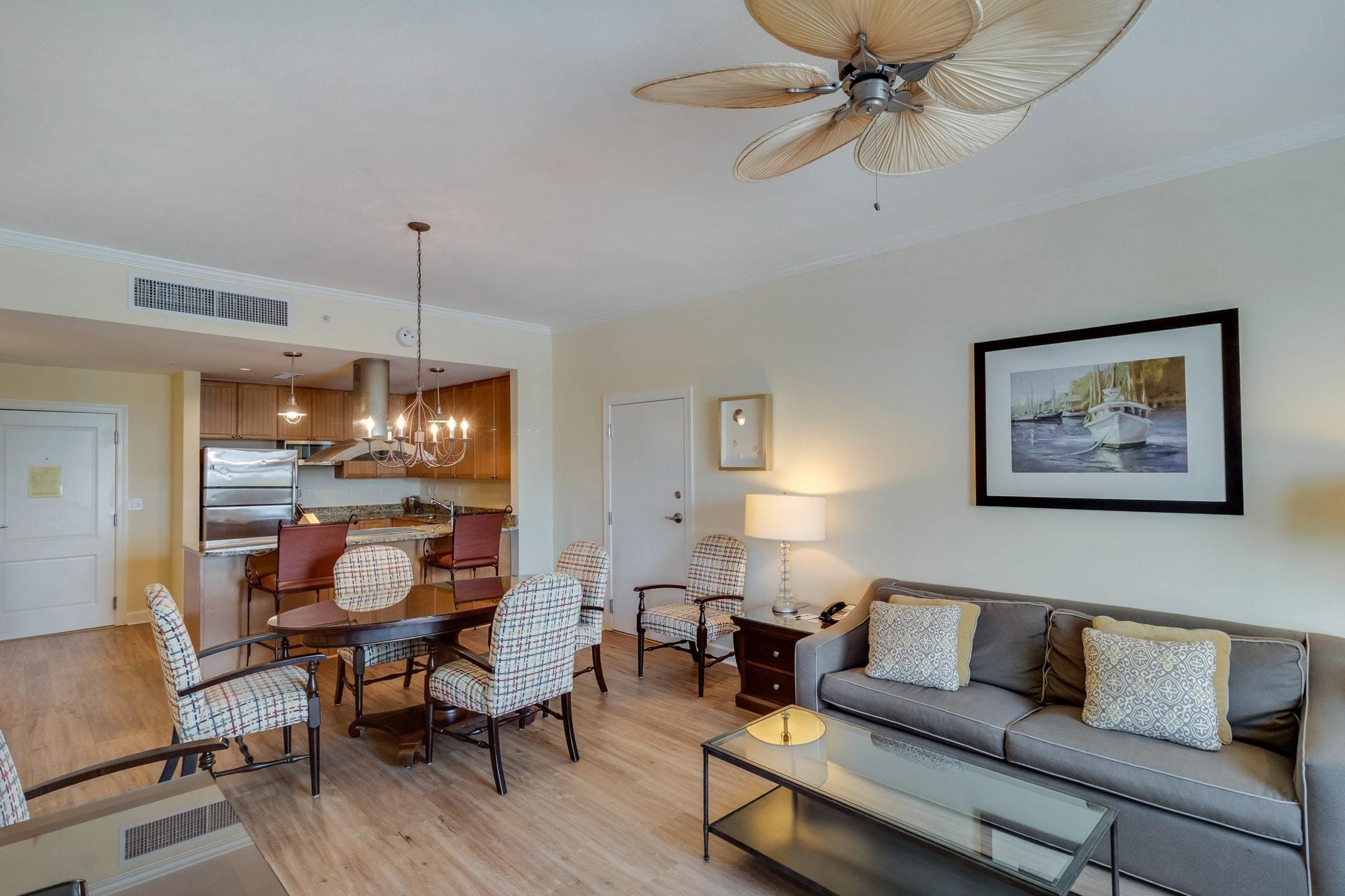 Wild Dunes Homes For Sale - 505/507 Village At Wild Dunes, Isle of Palms, SC - 26
