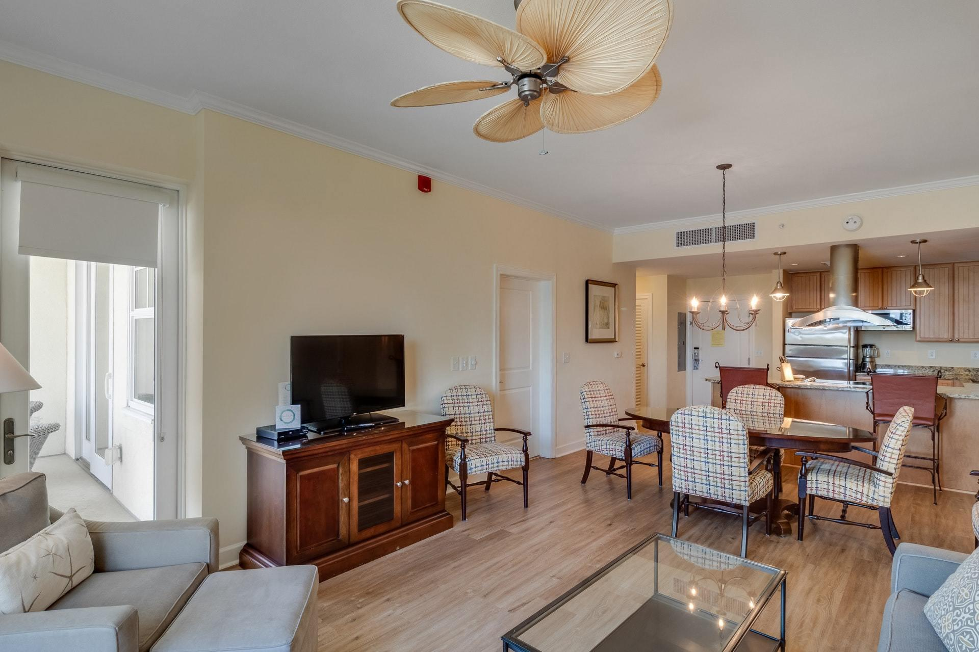 Wild Dunes Homes For Sale - 505/507 Village At Wild Dunes, Isle of Palms, SC - 23
