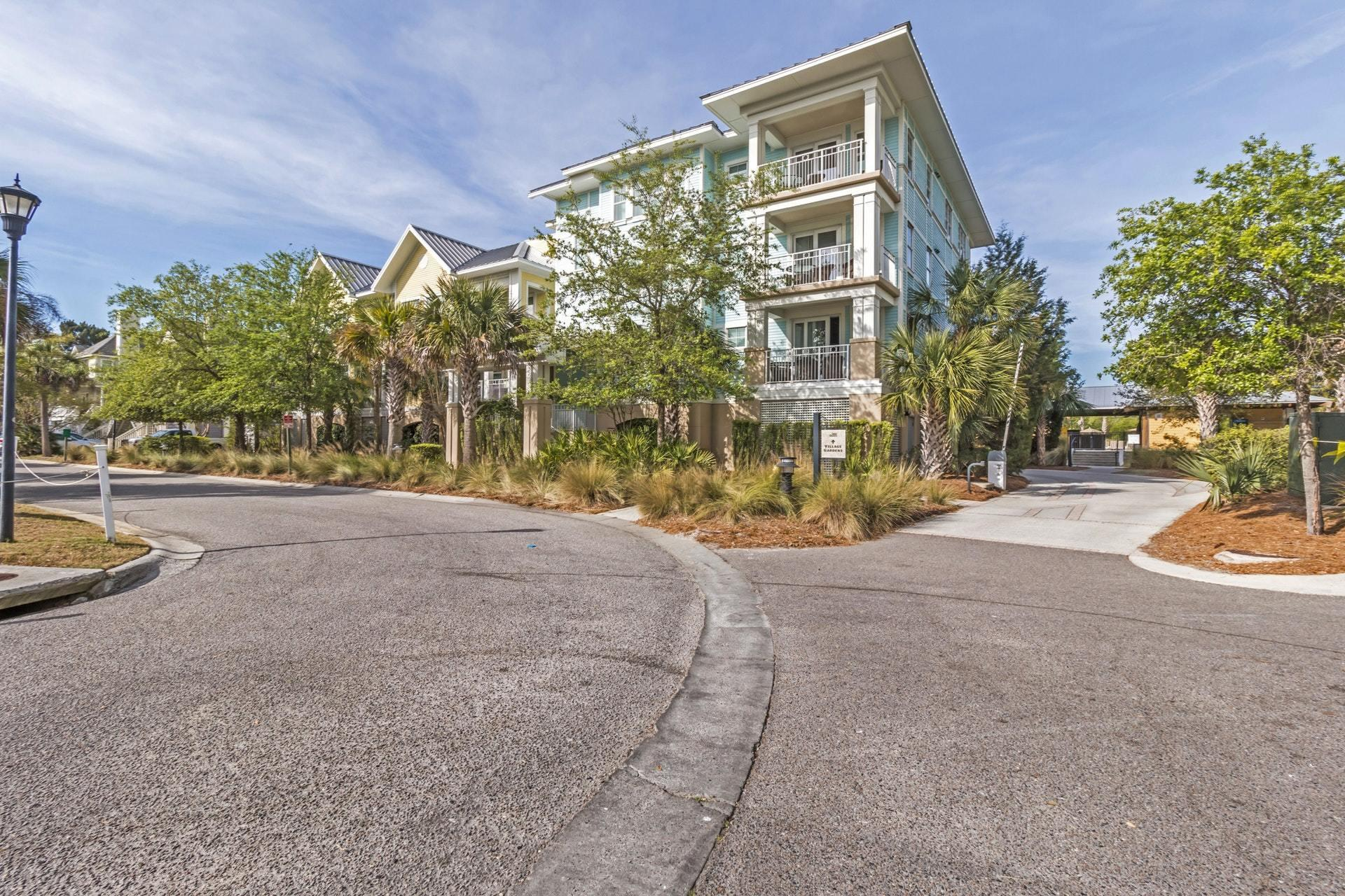 Wild Dunes Homes For Sale - 505/507 Village At Wild Dunes, Isle of Palms, SC - 10