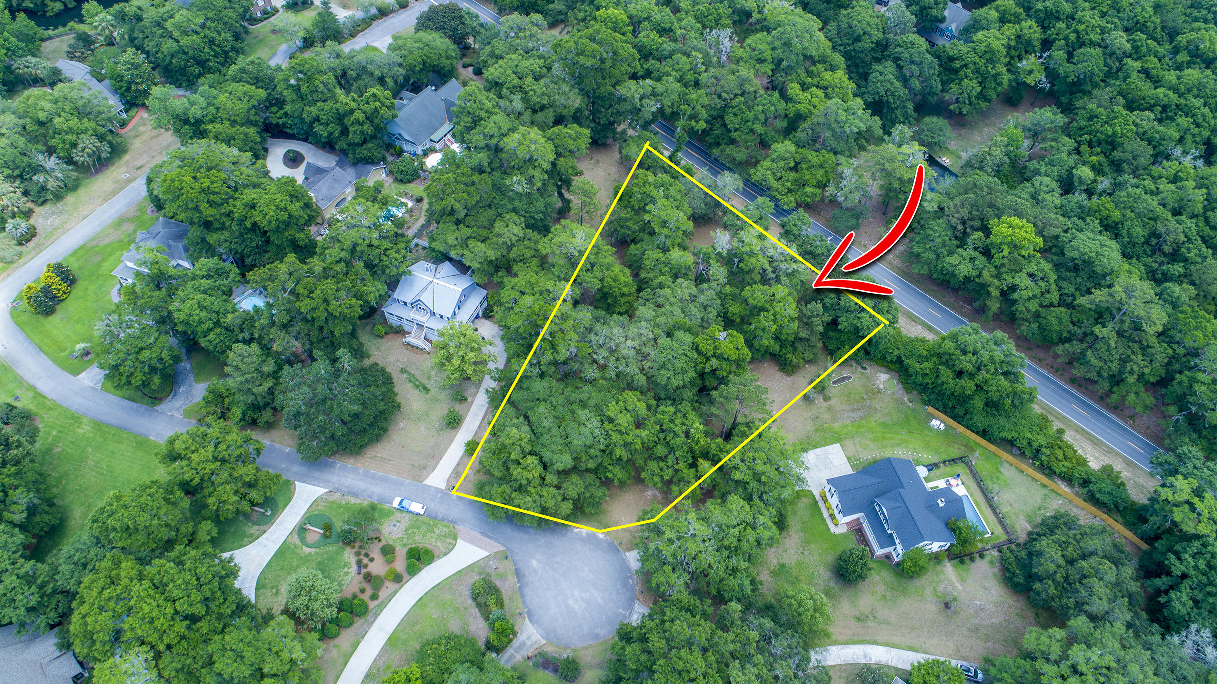 4139 Nature View Circle Johns Island, SC 29455