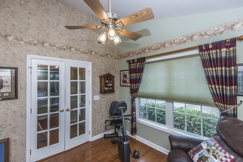 Park West Homes For Sale - 1552 Wellesley, Mount Pleasant, SC - 1