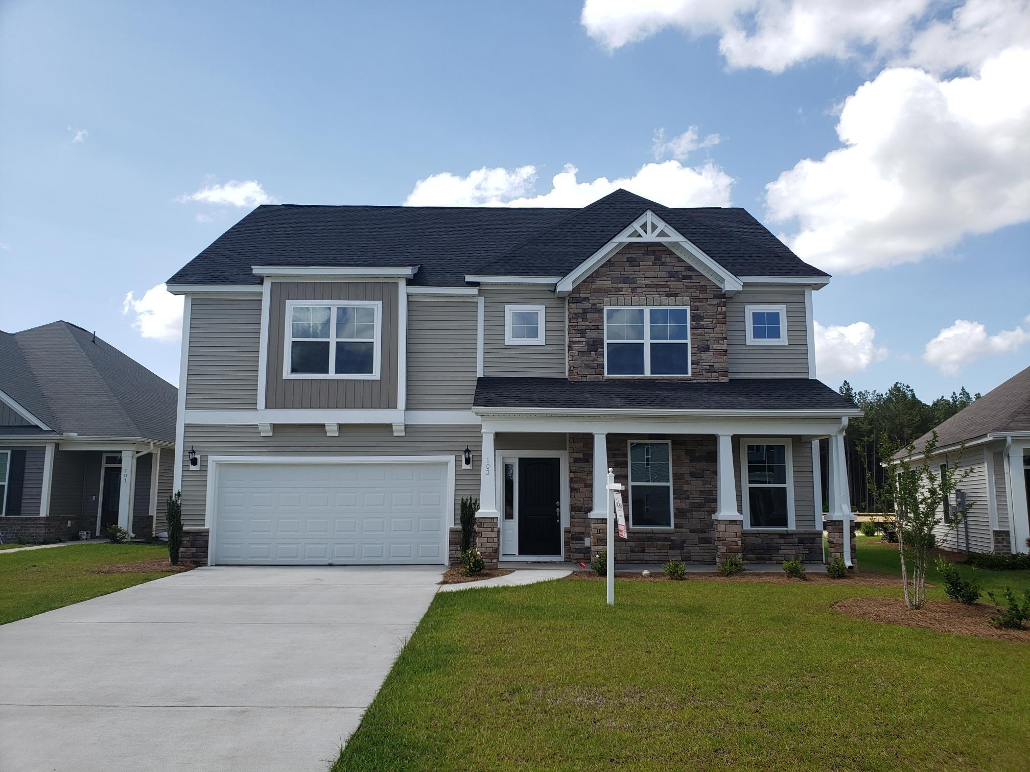 103 Rouen Lane Summerville, SC 29486