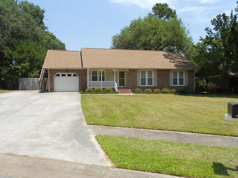 413 Summercourt Drive Summerville, SC 29485