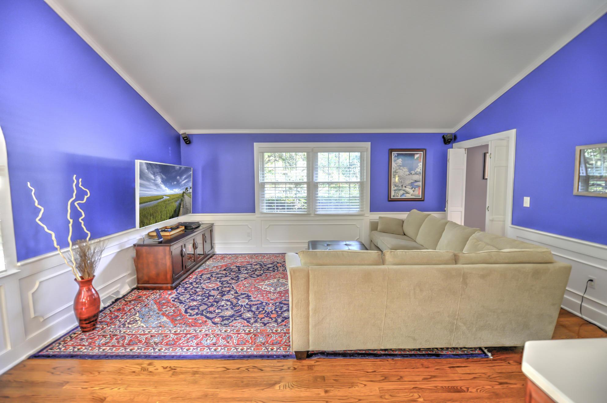 Huntington Woods Homes For Sale - 1421 Parkshore, Charleston, SC - 41