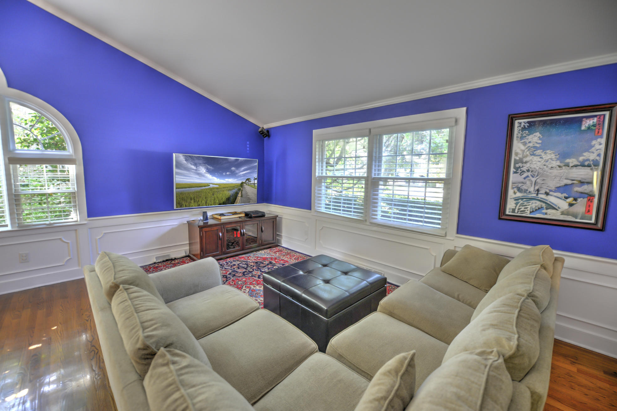 Huntington Woods Homes For Sale - 1421 Parkshore, Charleston, SC - 40