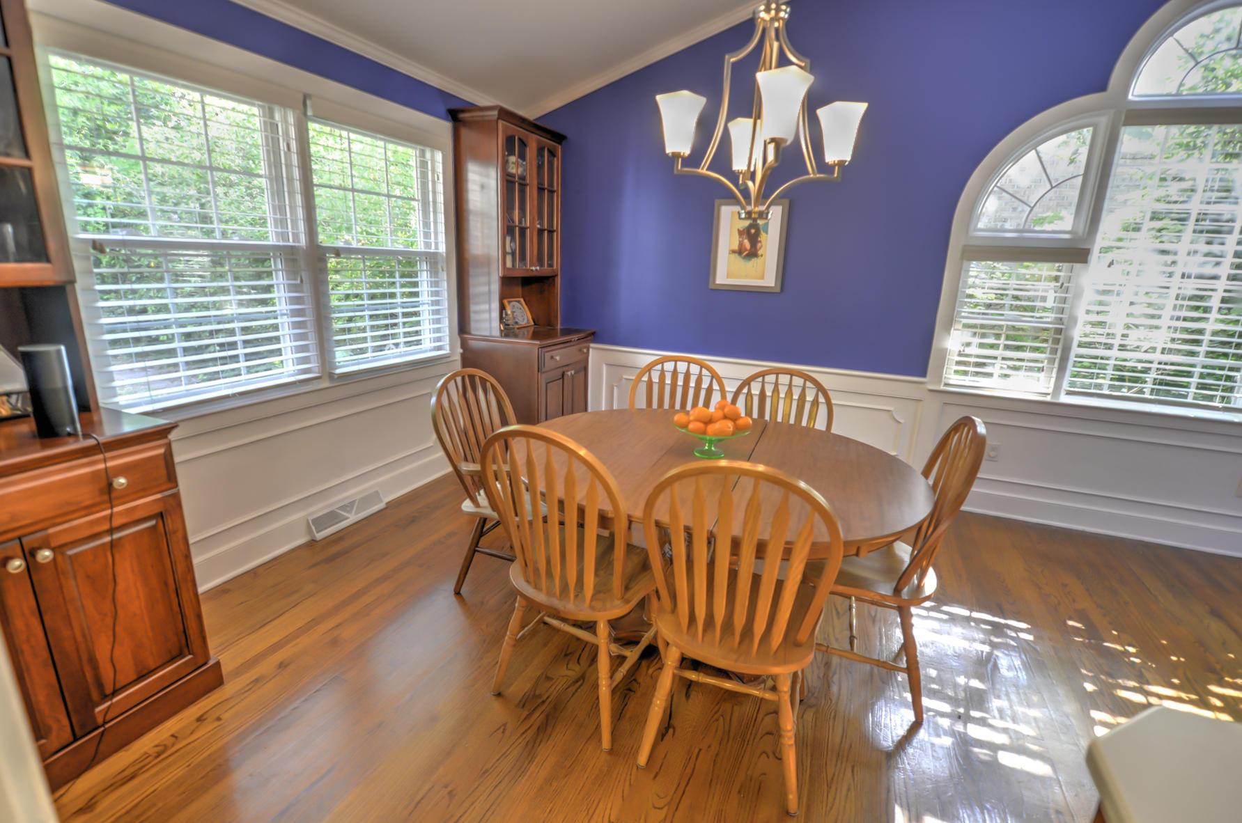 Huntington Woods Homes For Sale - 1421 Parkshore, Charleston, SC - 38