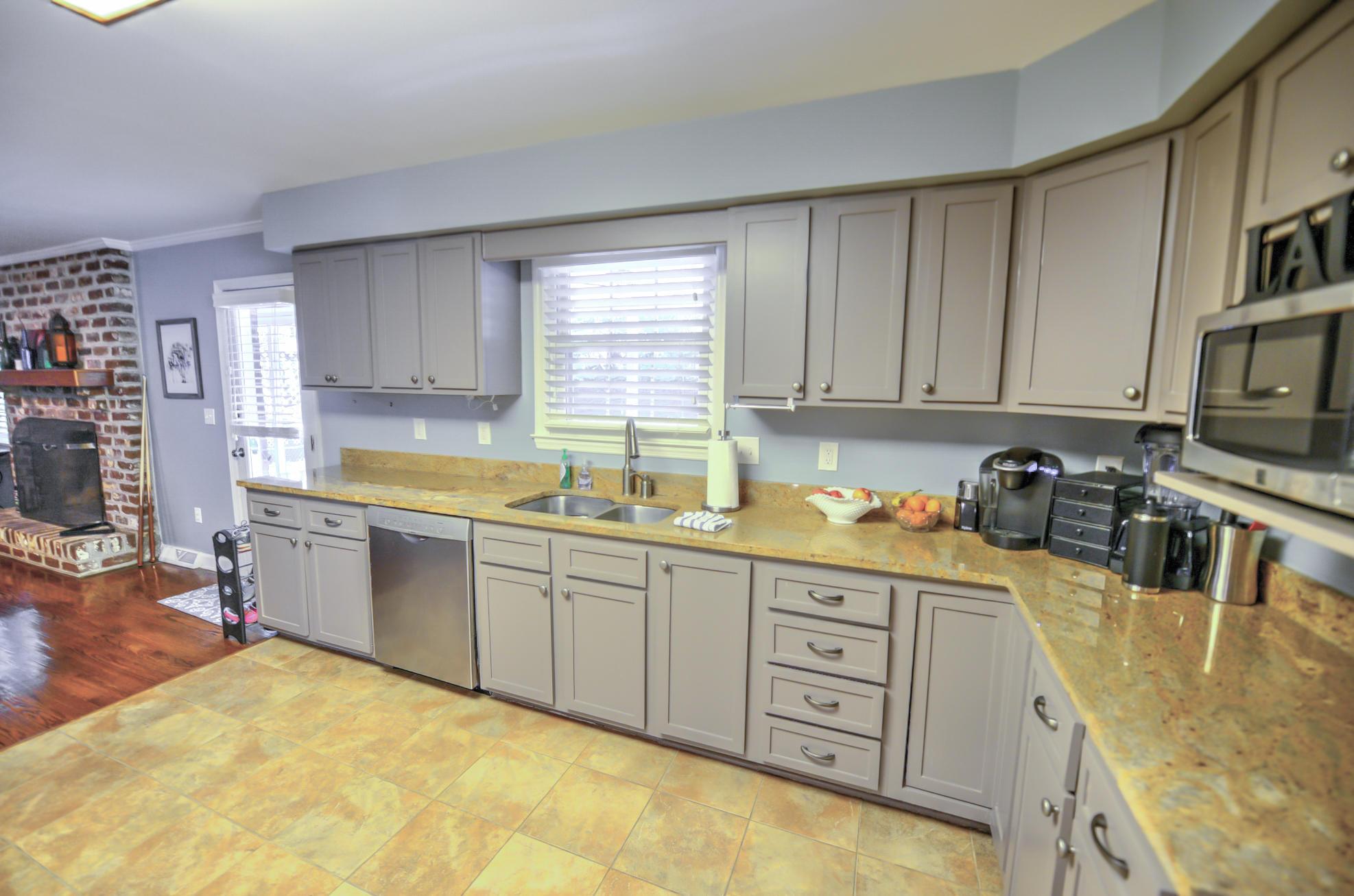 Huntington Woods Homes For Sale - 1421 Parkshore, Charleston, SC - 37