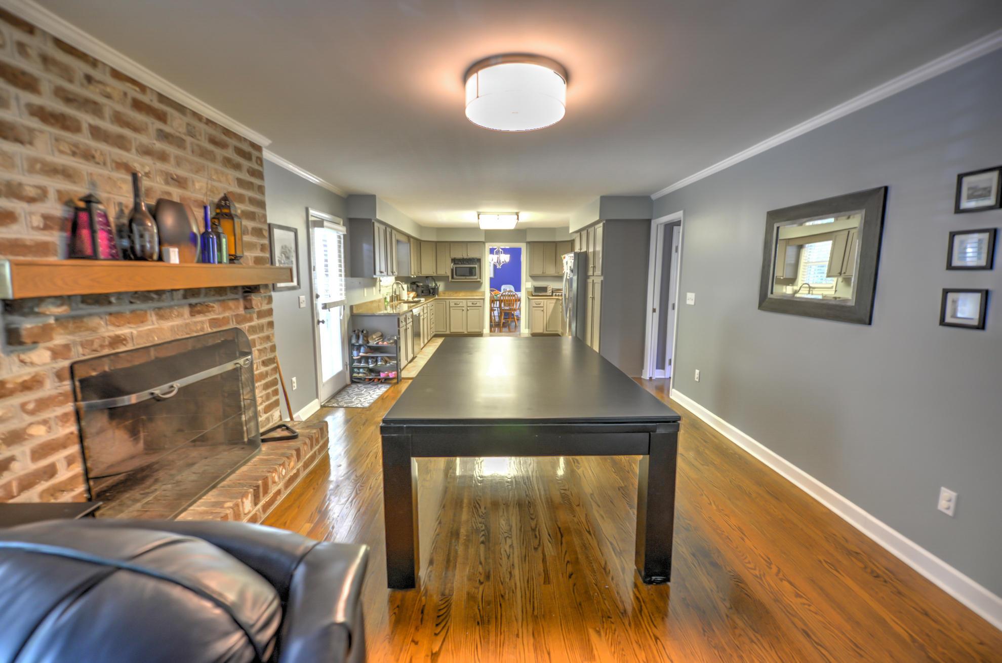 Huntington Woods Homes For Sale - 1421 Parkshore, Charleston, SC - 31