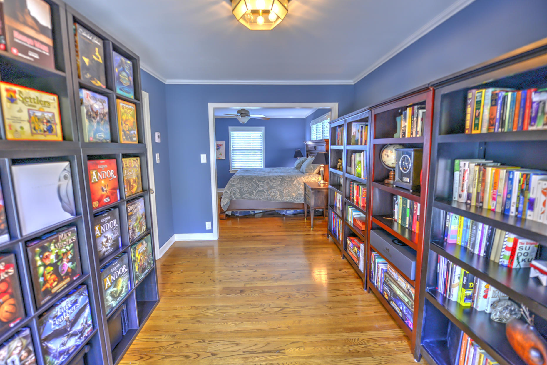 Huntington Woods Homes For Sale - 1421 Parkshore, Charleston, SC - 29