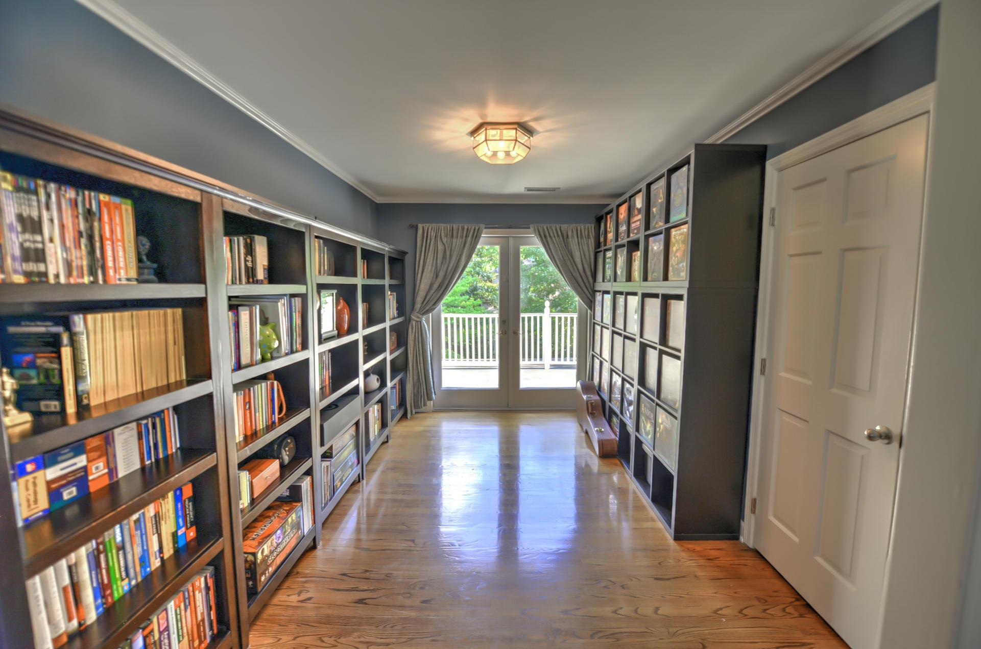 Huntington Woods Homes For Sale - 1421 Parkshore, Charleston, SC - 20