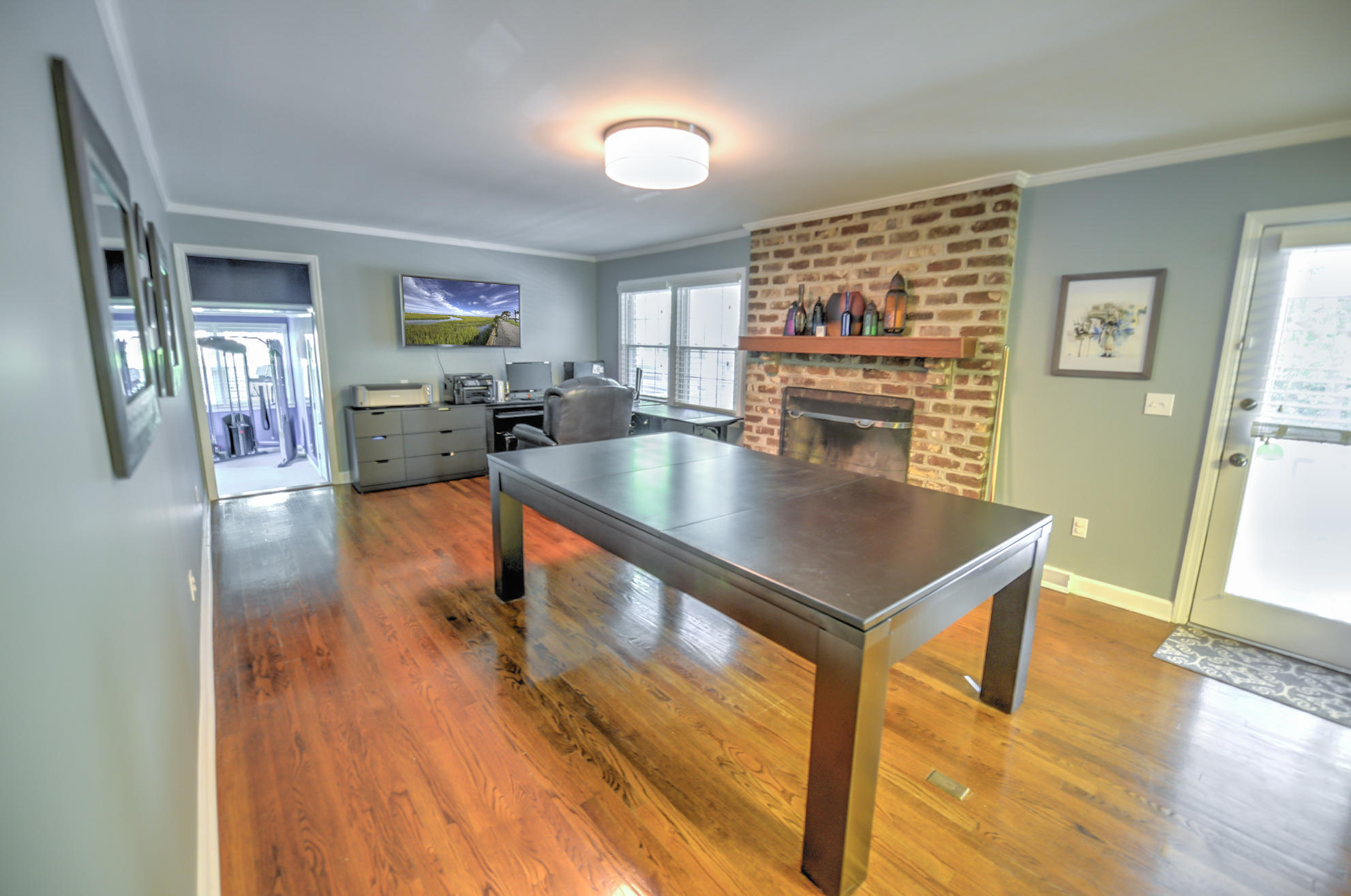 Huntington Woods Homes For Sale - 1421 Parkshore, Charleston, SC - 14