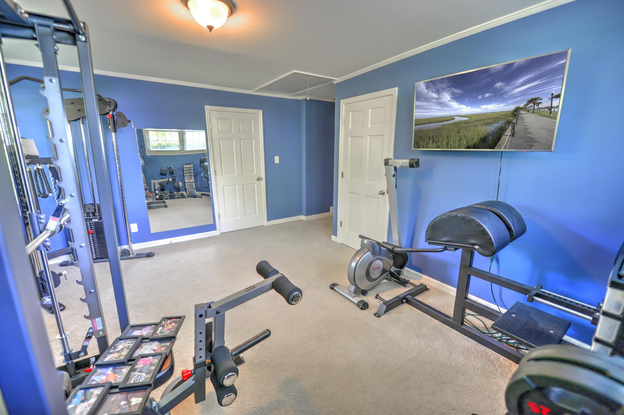 Huntington Woods Homes For Sale - 1421 Parkshore, Charleston, SC - 10