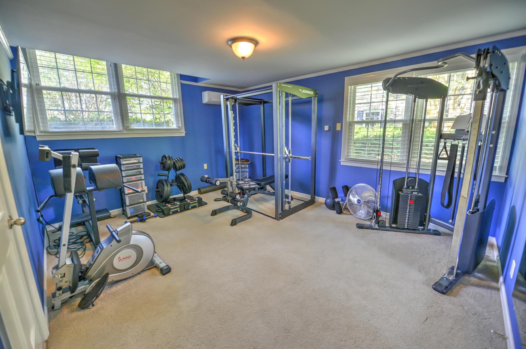 Huntington Woods Homes For Sale - 1421 Parkshore, Charleston, SC - 13