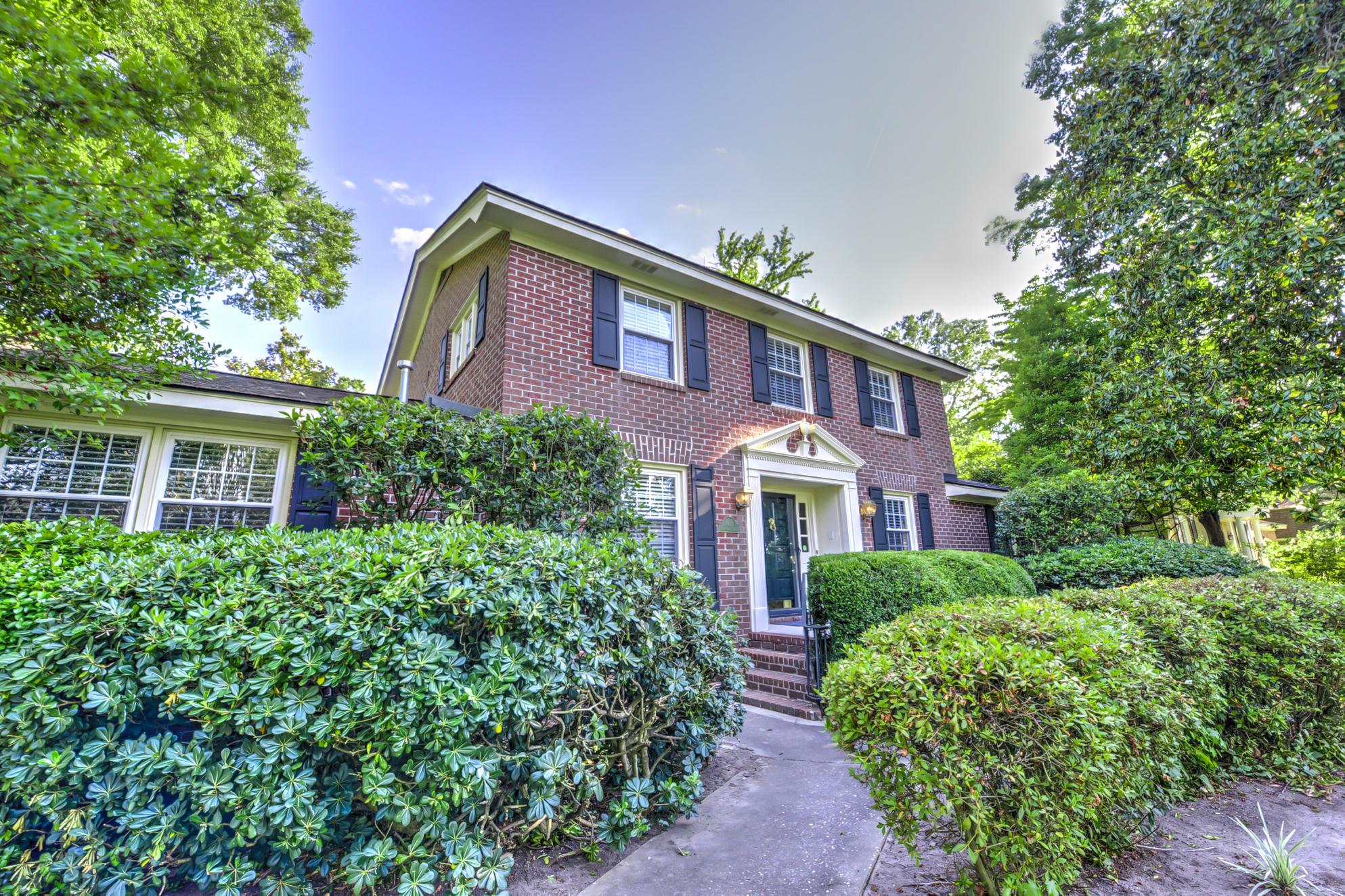 Huntington Woods Homes For Sale - 1421 Parkshore, Charleston, SC - 46
