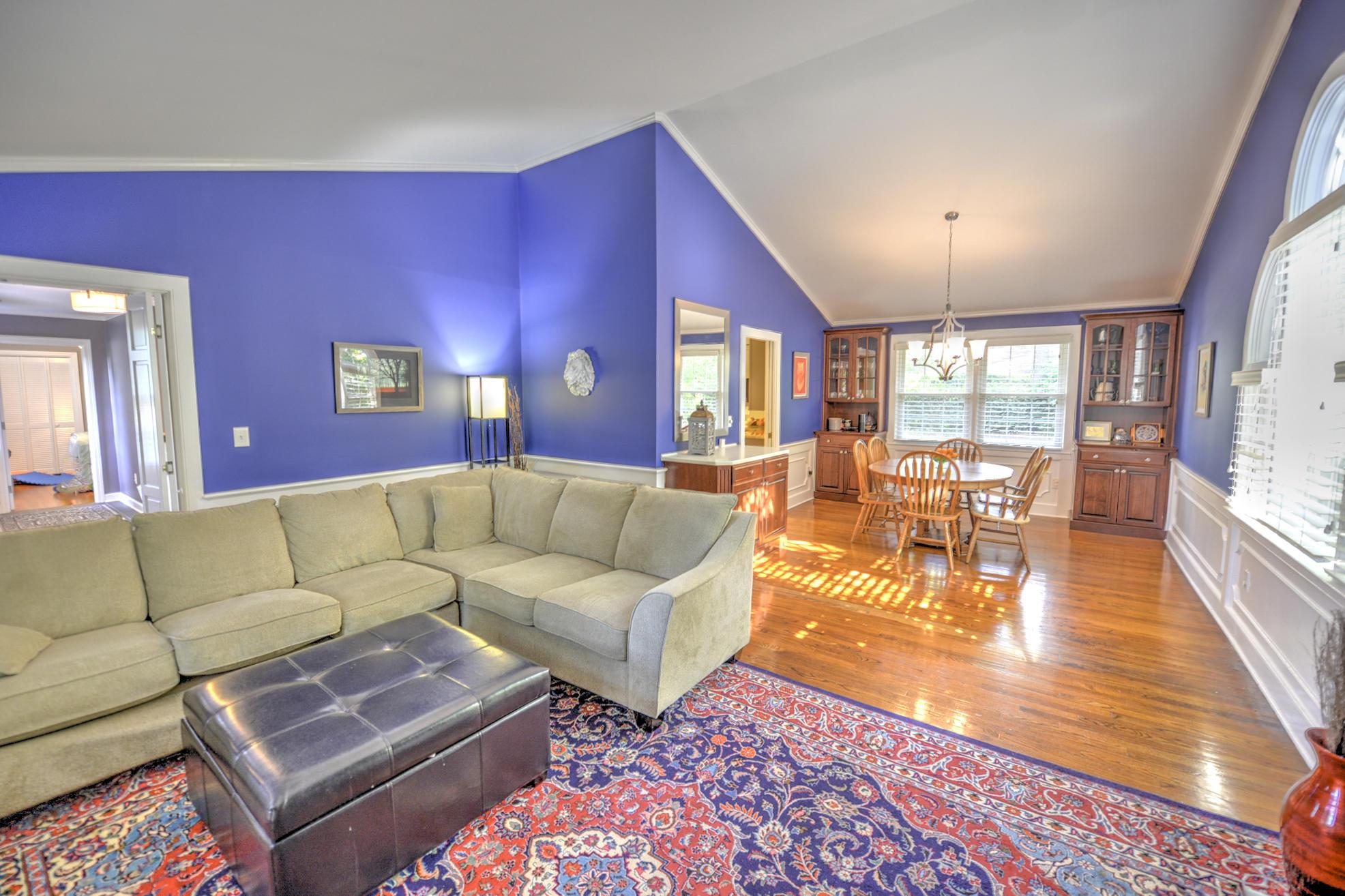 Huntington Woods Homes For Sale - 1421 Parkshore, Charleston, SC - 2