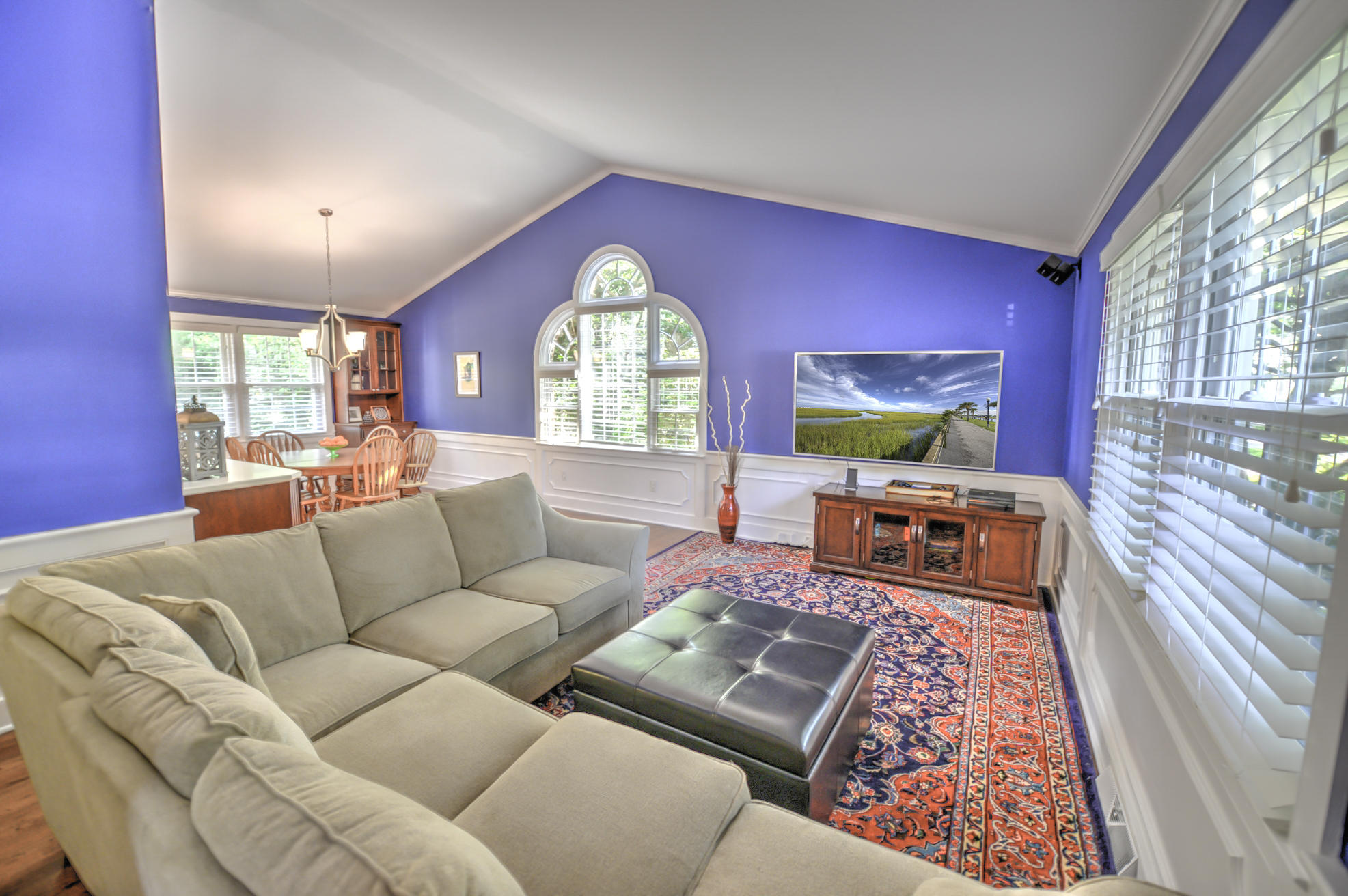 Huntington Woods Homes For Sale - 1421 Parkshore, Charleston, SC - 1