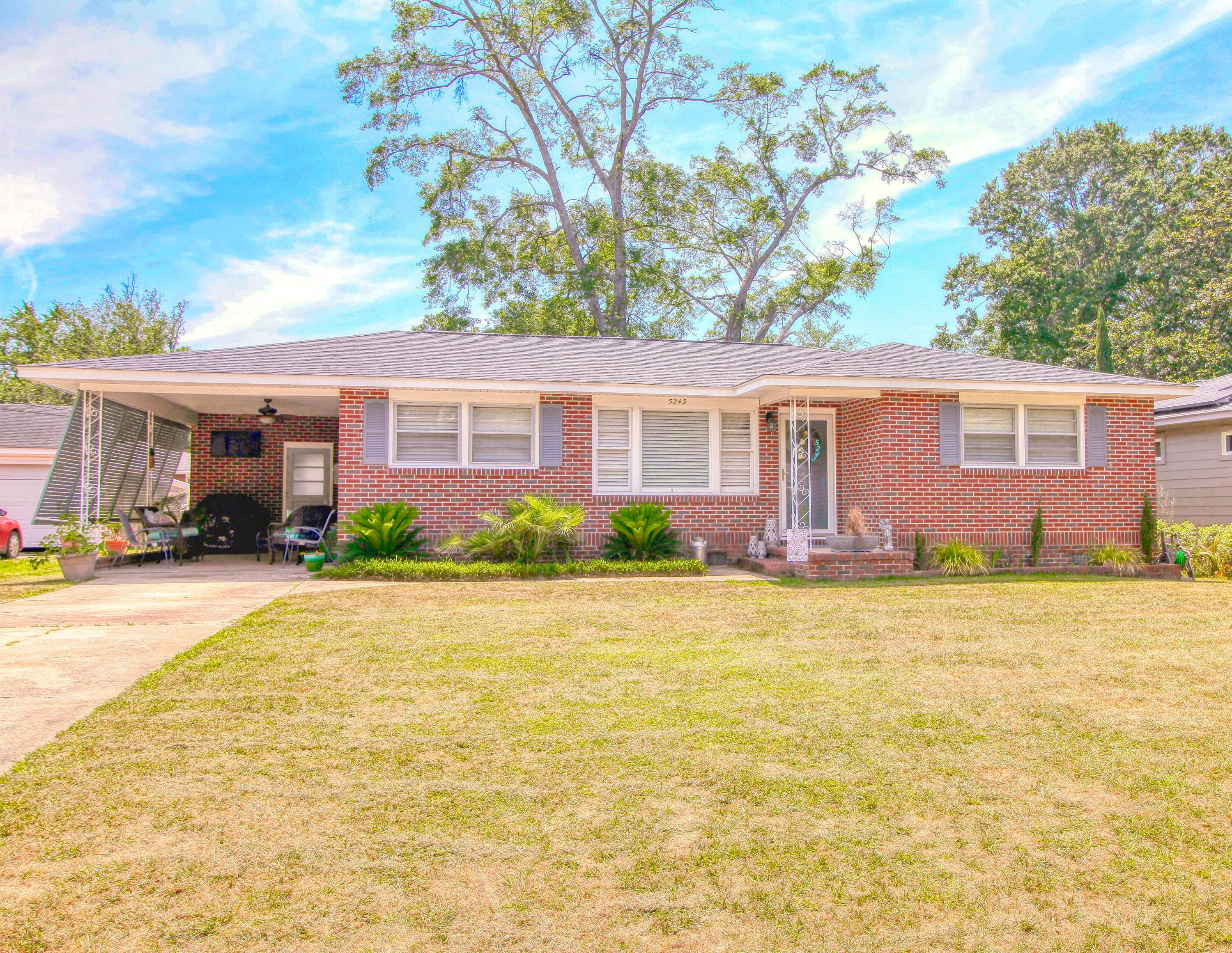 5243 Potomac Street North Charleston, SC 29405