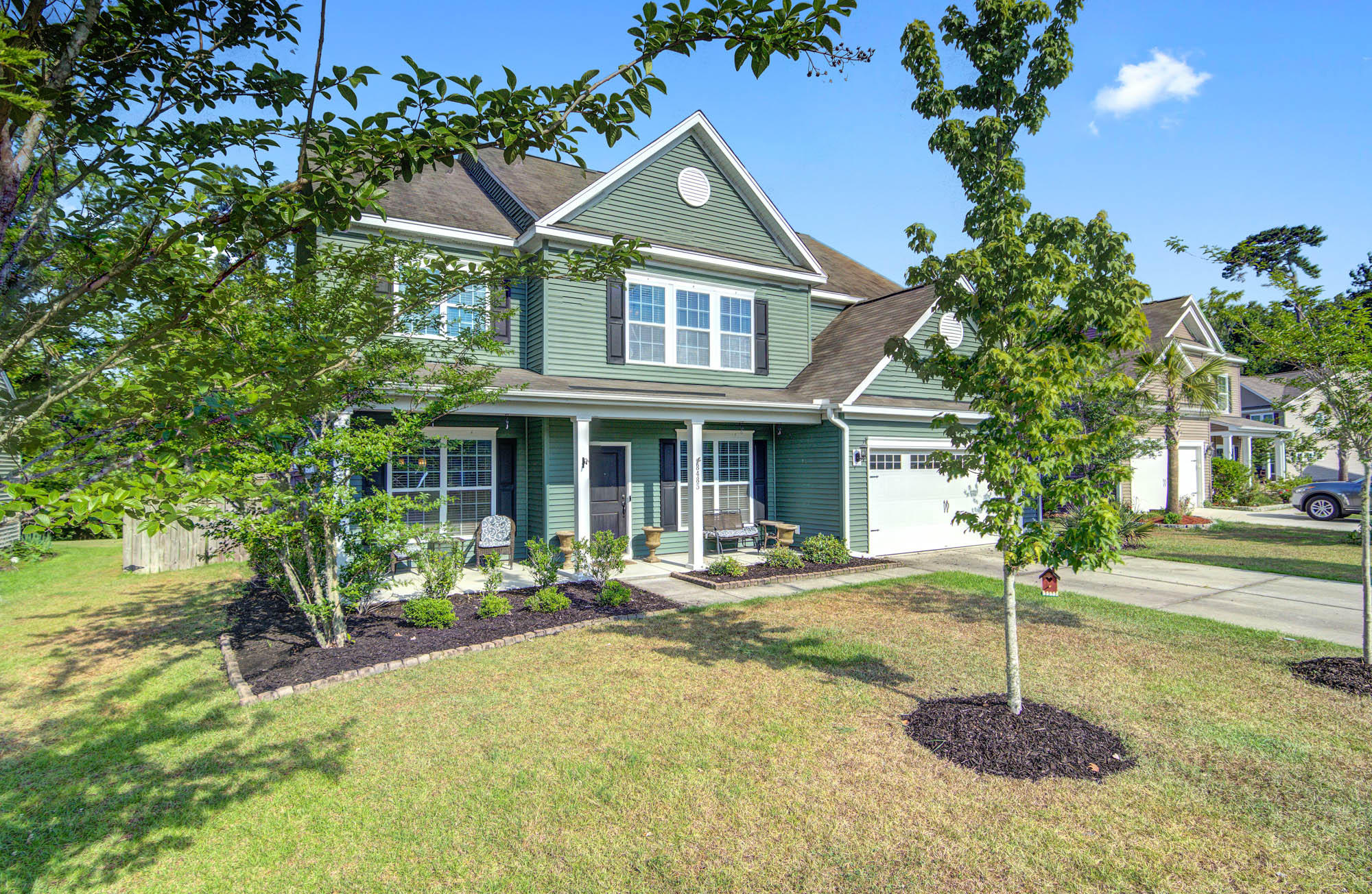 8485 Middle River Way North Charleston, SC 29420