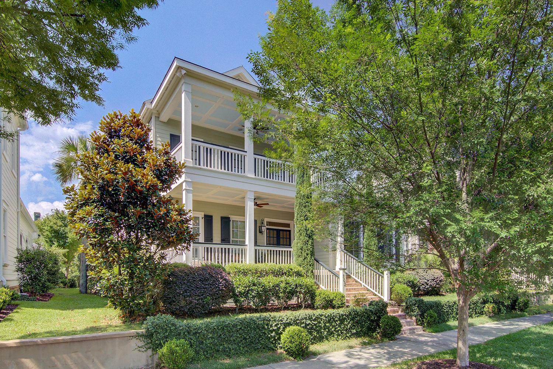 802 Beckon Street Charleston, SC 29492