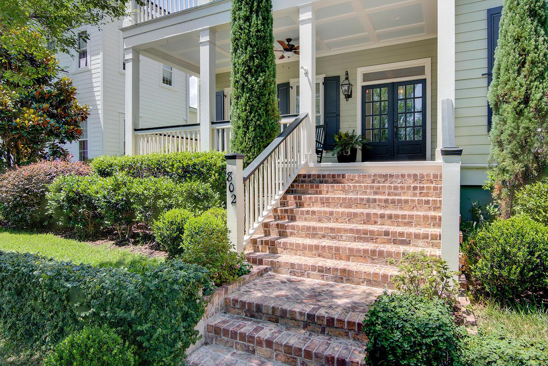 Daniel Island Park Homes For Sale - 802 Beckon, Charleston, SC - 47