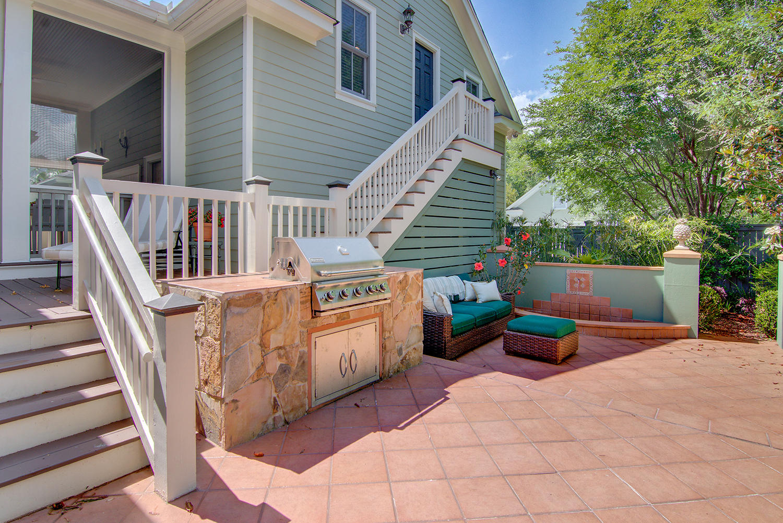 Daniel Island Park Homes For Sale - 802 Beckon, Charleston, SC - 28