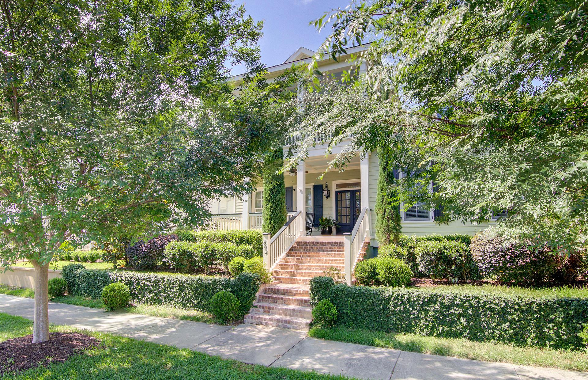 Daniel Island Park Homes For Sale - 802 Beckon, Charleston, SC - 54