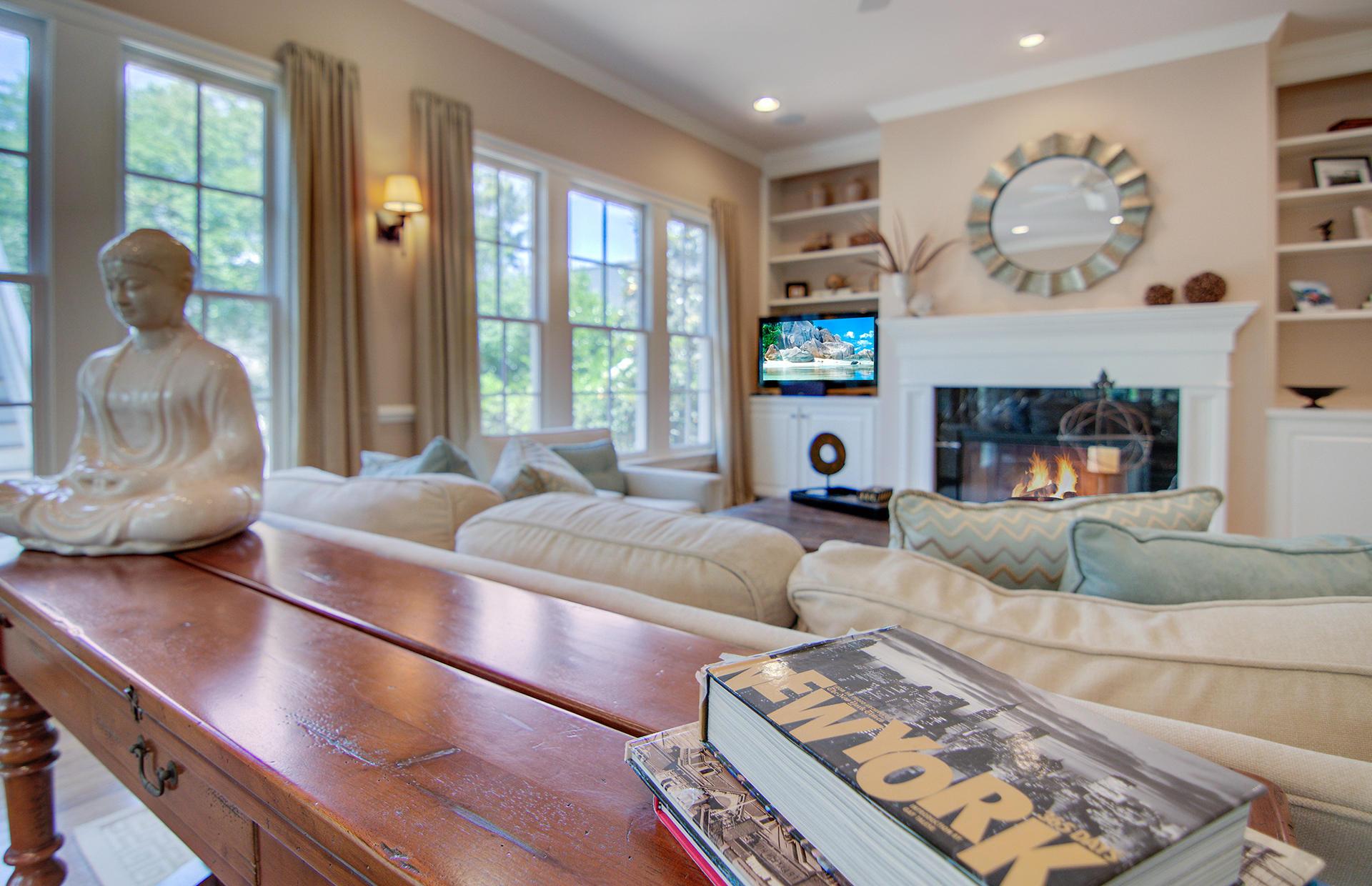 Daniel Island Park Homes For Sale - 802 Beckon, Charleston, SC - 2